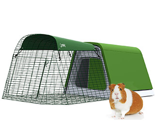 Main Product Icon Egllu Go Hutch For Guinea Pigs